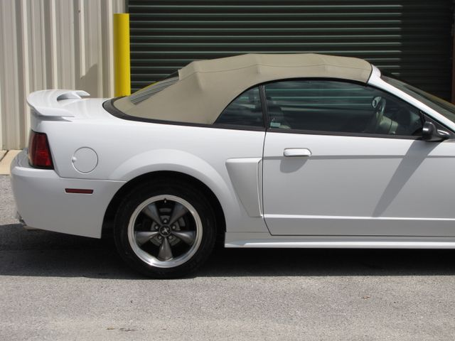 2004 Ford Mustang Convertible  GT Jacksonville , FL 12