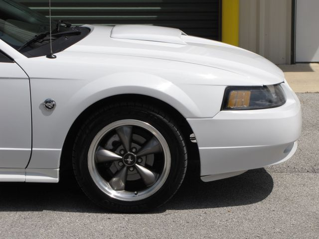 2004 Ford Mustang Convertible  GT Jacksonville , FL 10
