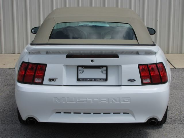2004 Ford Mustang Convertible  GT Jacksonville , FL 18