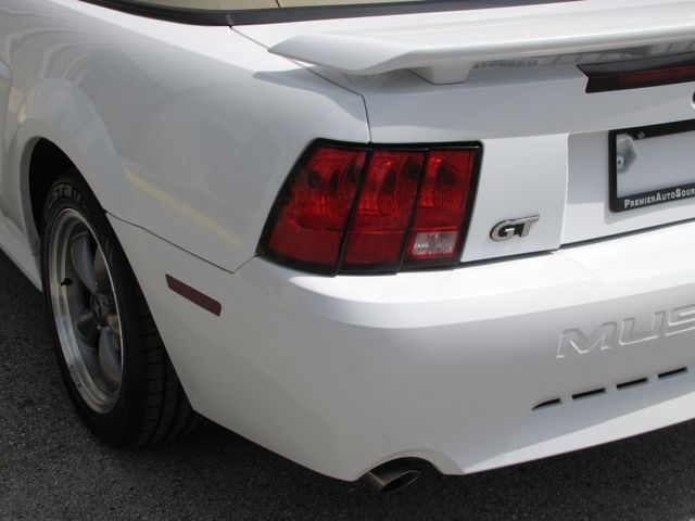 2004 Ford Mustang Convertible  GT Jacksonville , FL 23