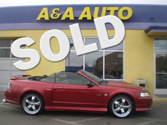 2004 Ford Mustang GT Premium Englewood, Colorado