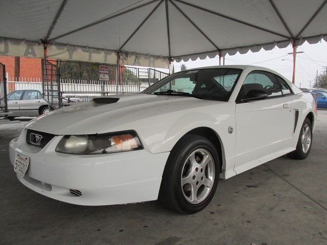 2004 Ford Mustang Standard Please call or e-mail to check availability All of our vehicles are a
