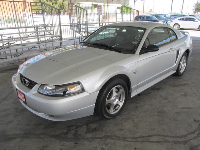 2004 Ford Mustang Standard Please call or e-mail to check availability All of our vehicles are