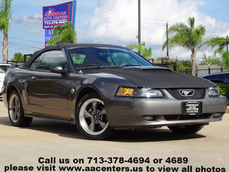 2004 Ford Mustang in Houston TX