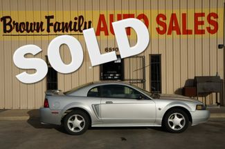 2004 Ford MUSTANG  | Houston, TX | Brown Family Auto Sales in Houston TX
