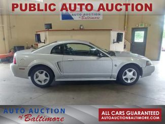 2004 Ford MUSTANG    JOPPA, MD   Auto Auction of Baltimore  in Joppa MD