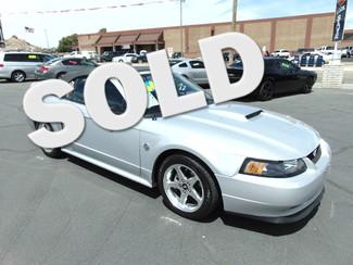 2004 Ford Mustang GT Premium in Kingman Arizona