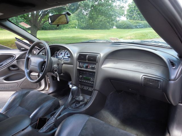 2004 Ford Mustang SVT Cobra Leesburg, Virginia 13