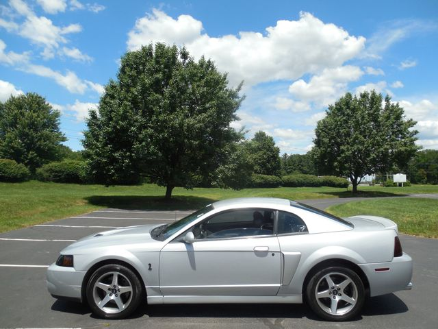2004 Ford Mustang SVT Cobra Leesburg, Virginia 5