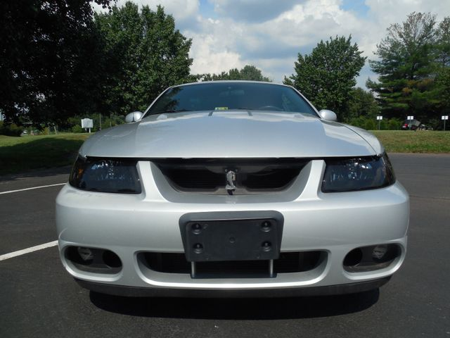 2004 Ford Mustang SVT Cobra Leesburg, Virginia 8