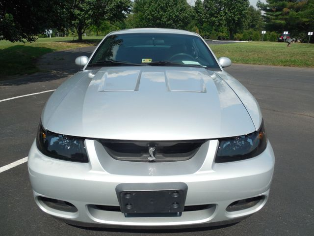 2004 Ford Mustang SVT Cobra Leesburg, Virginia 9