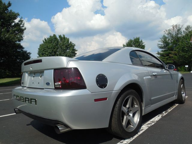 2004 Ford Mustang SVT Cobra Leesburg, Virginia 3