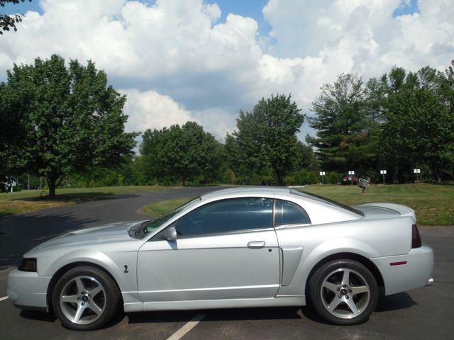 2004 Ford Mustang SVT Cobra Leesburg, Virginia 5