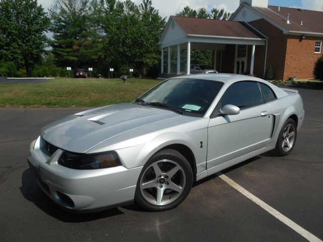 2004 Ford Mustang SVT Cobra Leesburg, Virginia 6