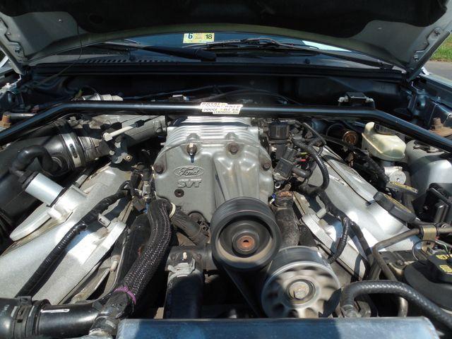 2004 Ford Mustang SVT Cobra Leesburg, Virginia 36