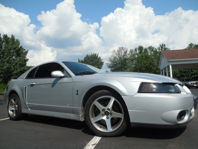2004 Ford Mustang SVT Cobra Leesburg, Virginia 1