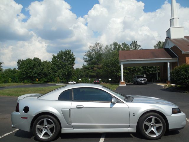 2004 Ford Mustang SVT Cobra Leesburg, Virginia 4