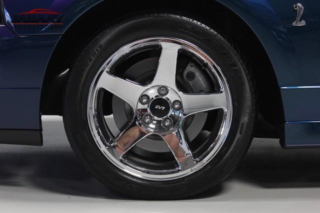 2004 Ford Mustang SVT Cobra Merrillville, Indiana 46