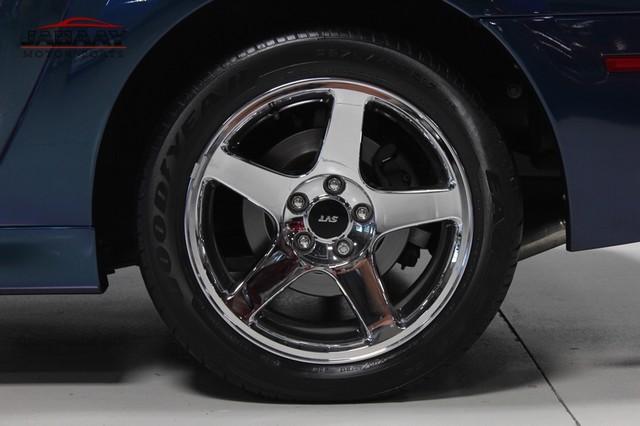 2004 Ford Mustang SVT Cobra Merrillville, Indiana 47