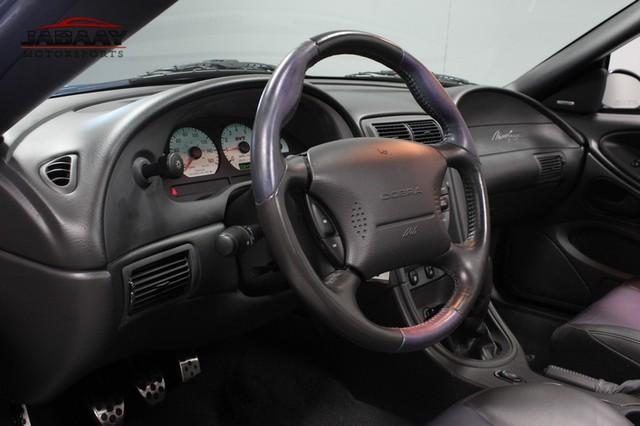 2004 Ford Mustang SVT Cobra Merrillville, Indiana 8