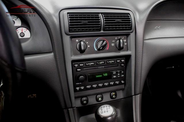 2004 Ford Mustang SVT Cobra Merrillville, Indiana 19