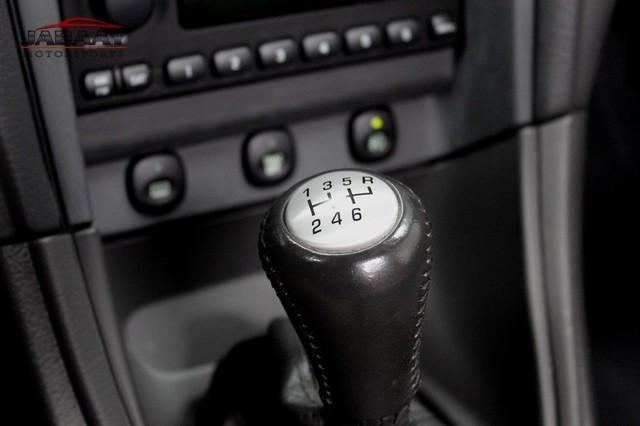 2004 Ford Mustang SVT Cobra Merrillville, Indiana 21