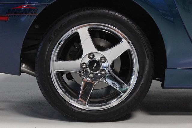 2004 Ford Mustang SVT Cobra Merrillville, Indiana 48