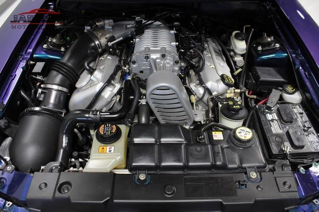 2004 Ford Mustang SVT Cobra Merrillville, Indiana 7