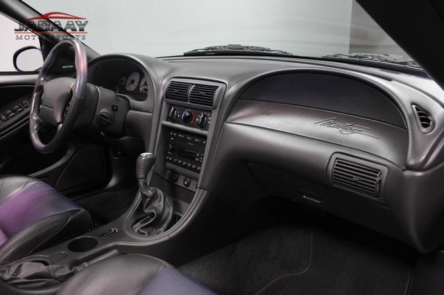 2004 Ford Mustang SVT Cobra Merrillville, Indiana 15