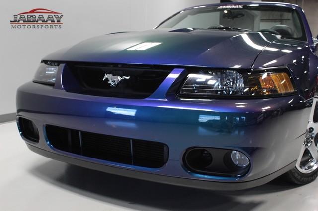 2004 Ford Mustang SVT Cobra Merrillville, Indiana 32