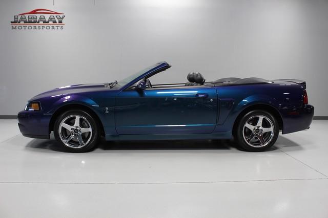 2004 Ford Mustang SVT Cobra Merrillville, Indiana 1