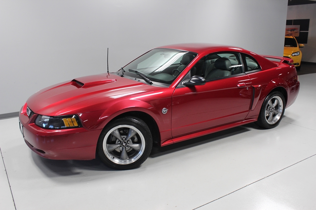 2004 Ford Mustang GT Premium Merrillville, Indiana 25