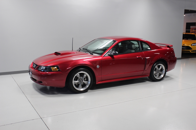 2004 Ford Mustang GT Premium Merrillville, Indiana 30