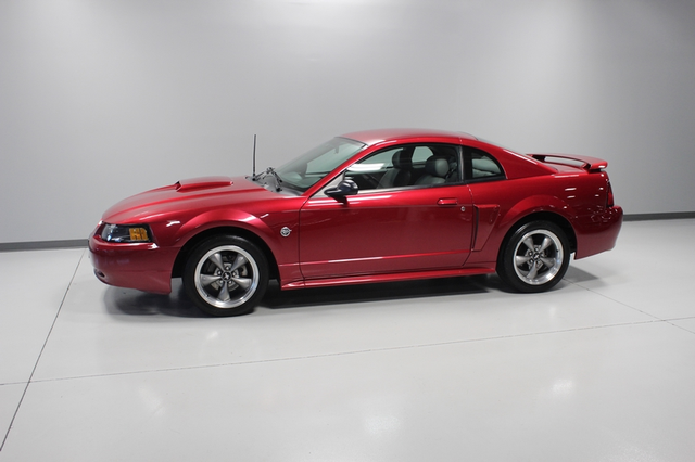 2004 Ford Mustang GT Premium Merrillville, Indiana 31