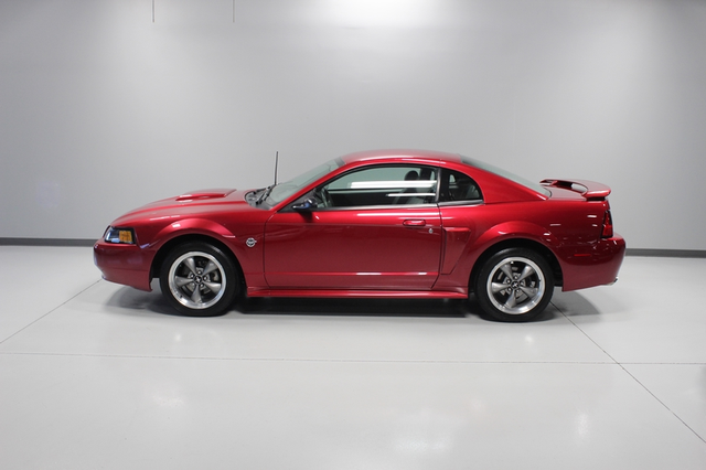 2004 Ford Mustang GT Premium Merrillville, Indiana 32