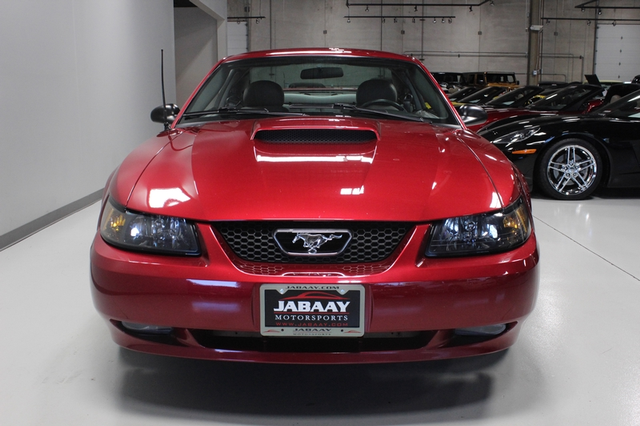 2004 Ford Mustang GT Premium Merrillville, Indiana 7
