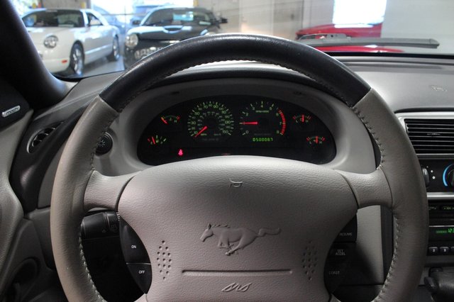 2004 Ford Mustang GT Premium Merrillville, Indiana 17
