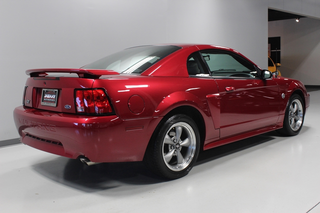 2004 Ford Mustang GT Premium Merrillville, Indiana 4