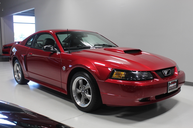 2004 Ford Mustang GT Premium Merrillville, Indiana 6