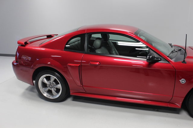 2004 Ford Mustang GT Premium Merrillville, Indiana 34