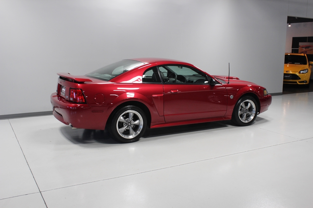 2004 Ford Mustang GT Premium Merrillville, Indiana 36