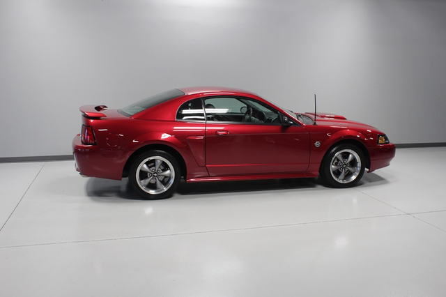 2004 Ford Mustang GT Premium Merrillville, Indiana 37