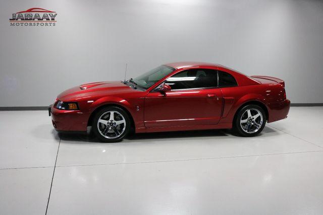 2004 Ford Mustang SVT Cobra Merrillville, Indiana 31