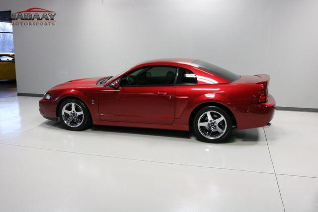 2004 Ford Mustang SVT Cobra Merrillville, Indiana 33