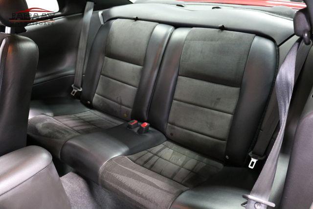 2004 Ford Mustang SVT Cobra Merrillville, Indiana 13