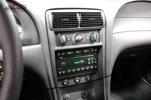 2004 Ford Mustang SVT Cobra Merrillville, Indiana 20