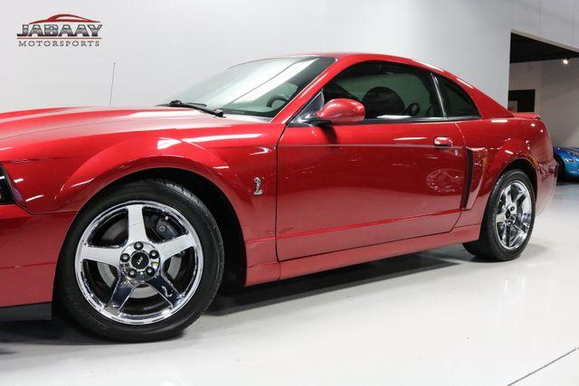 2004 Ford Mustang SVT Cobra Merrillville, Indiana 27