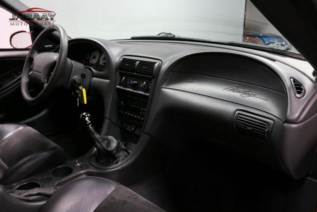 2004 Ford Mustang SVT Cobra Merrillville, Indiana 17