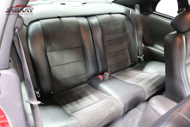 2004 Ford Mustang SVT Cobra Merrillville, Indiana 14