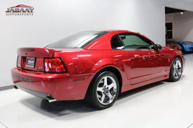 2004 Ford Mustang SVT Cobra Merrillville, Indiana 4